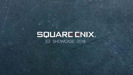 E3 2018: Polémica presentación de Square Enix