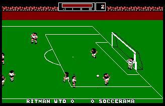 Juegos de fútbol divertidos eran los de antes: Top 5 juegos de fútbol retro.