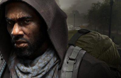 En una soporífera conferencia de PC, resaltó Overkill's The Walking Dead