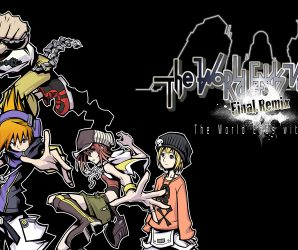 The World Ends with You: Final Remix para Nintendo Switch ya tiene fecha