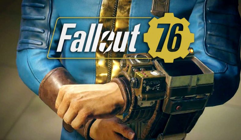 Fallout 76 no estará disponible en Steam