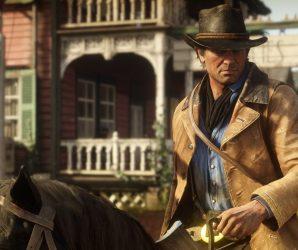 Nuevo trailer de Red Dead Redemption con puro gameplay