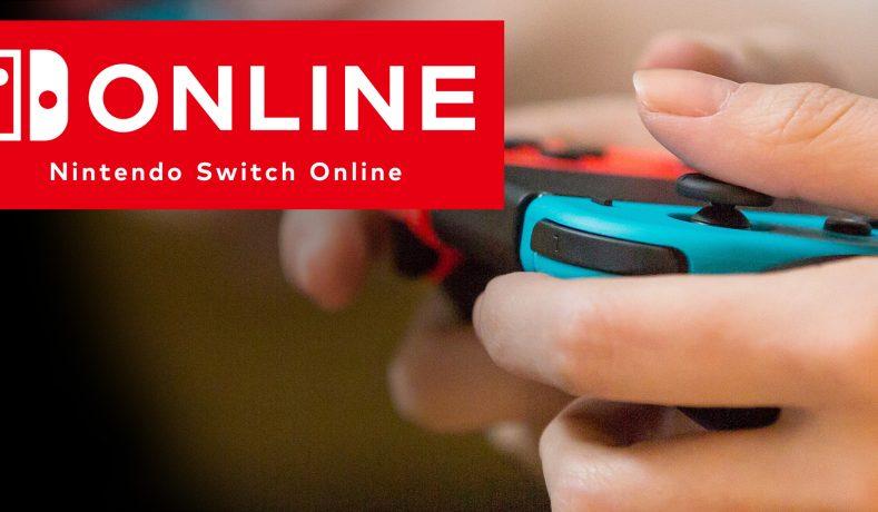 Nintendo Switch Online tiene fecha: ¿Pagar por nada?