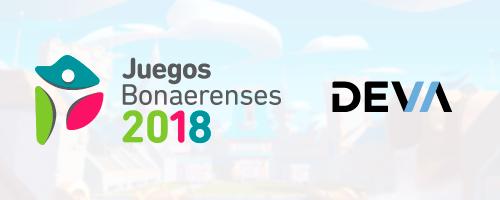 JUEGOS BONAERENSES 2018: Los eSports vuelven a ser categoría deportiva.