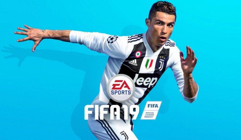 """""""FIFA 19"""" – VAMO' A JUGA' AL FÚLBO'"""