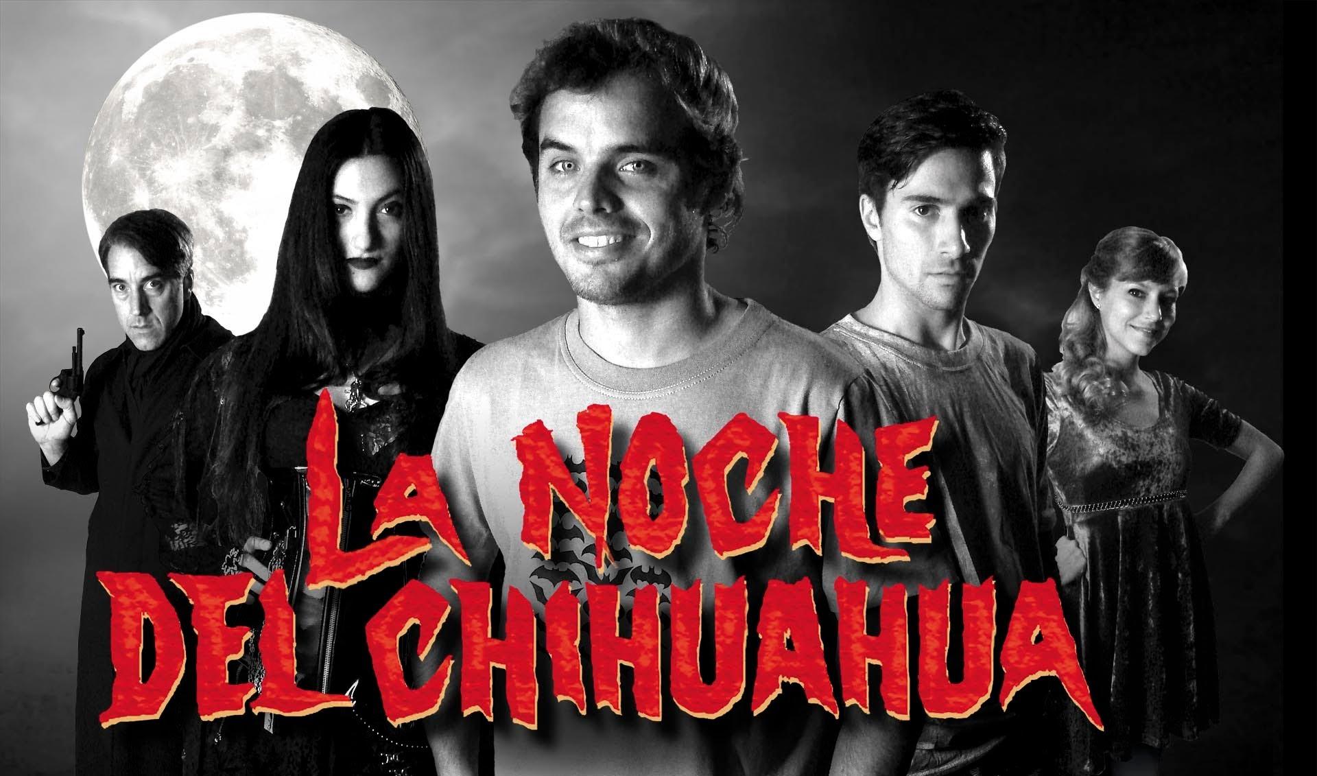 """""""La noche del Chihuahua"""": El género ahora es online"""