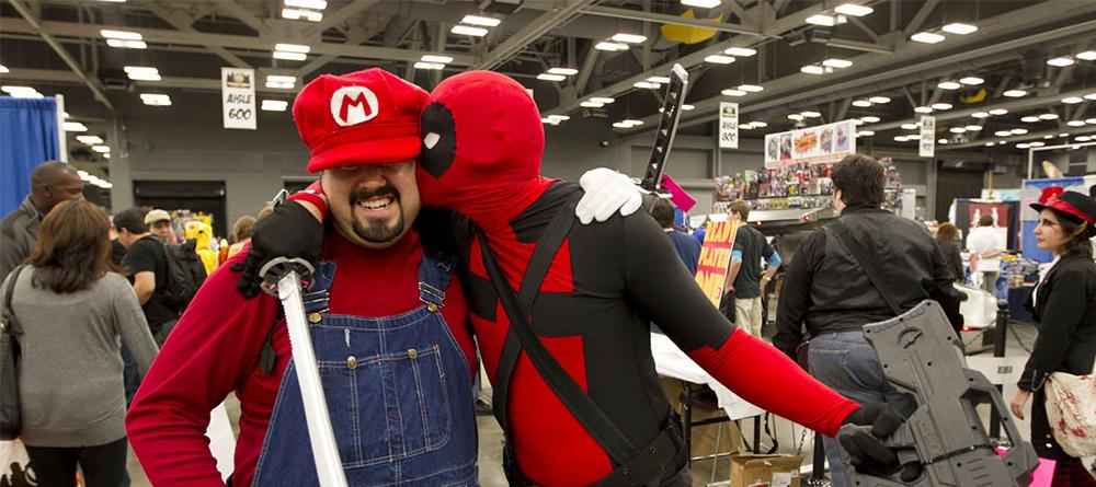 """""""Comic-Con 2013"""": Atentos con lo que se viene!!!"""