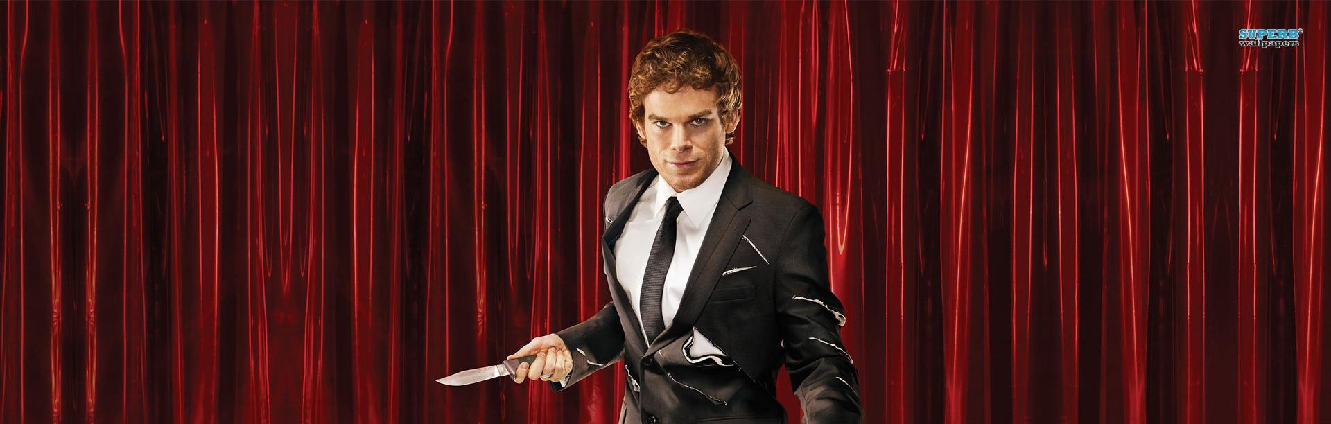 Los 5 mejores villanos en «Dexter»