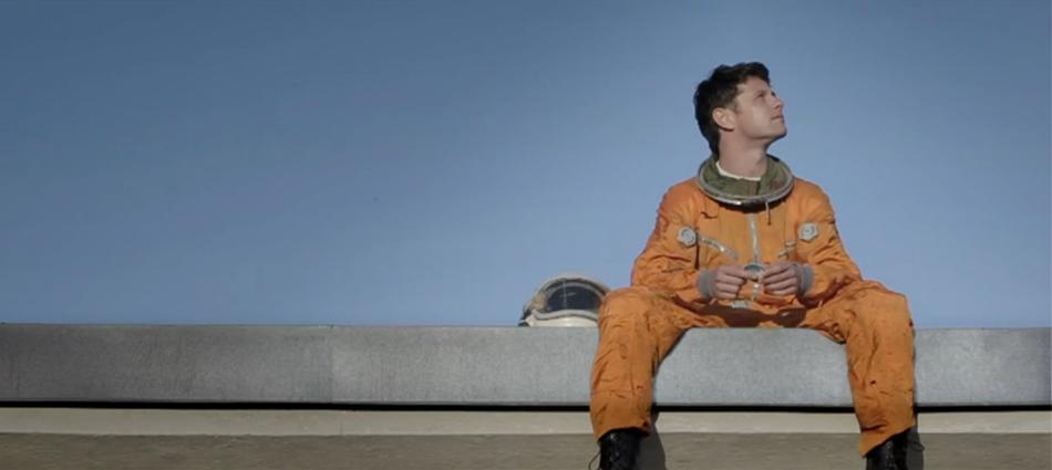 """BARS 14: """"El Cosmonauta"""" de Nicolás Alcalá (2013)"""