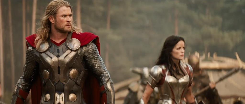 «Thor: Un Mundo Oscuro»: Malas compañias
