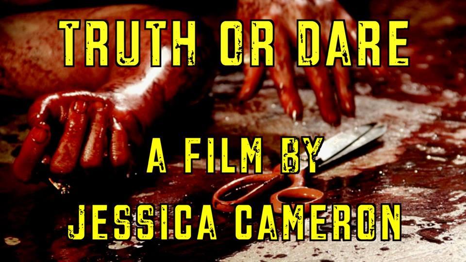 """BARS 14: """"Truth Or Dare"""" de Jessica Cameron (2013)"""