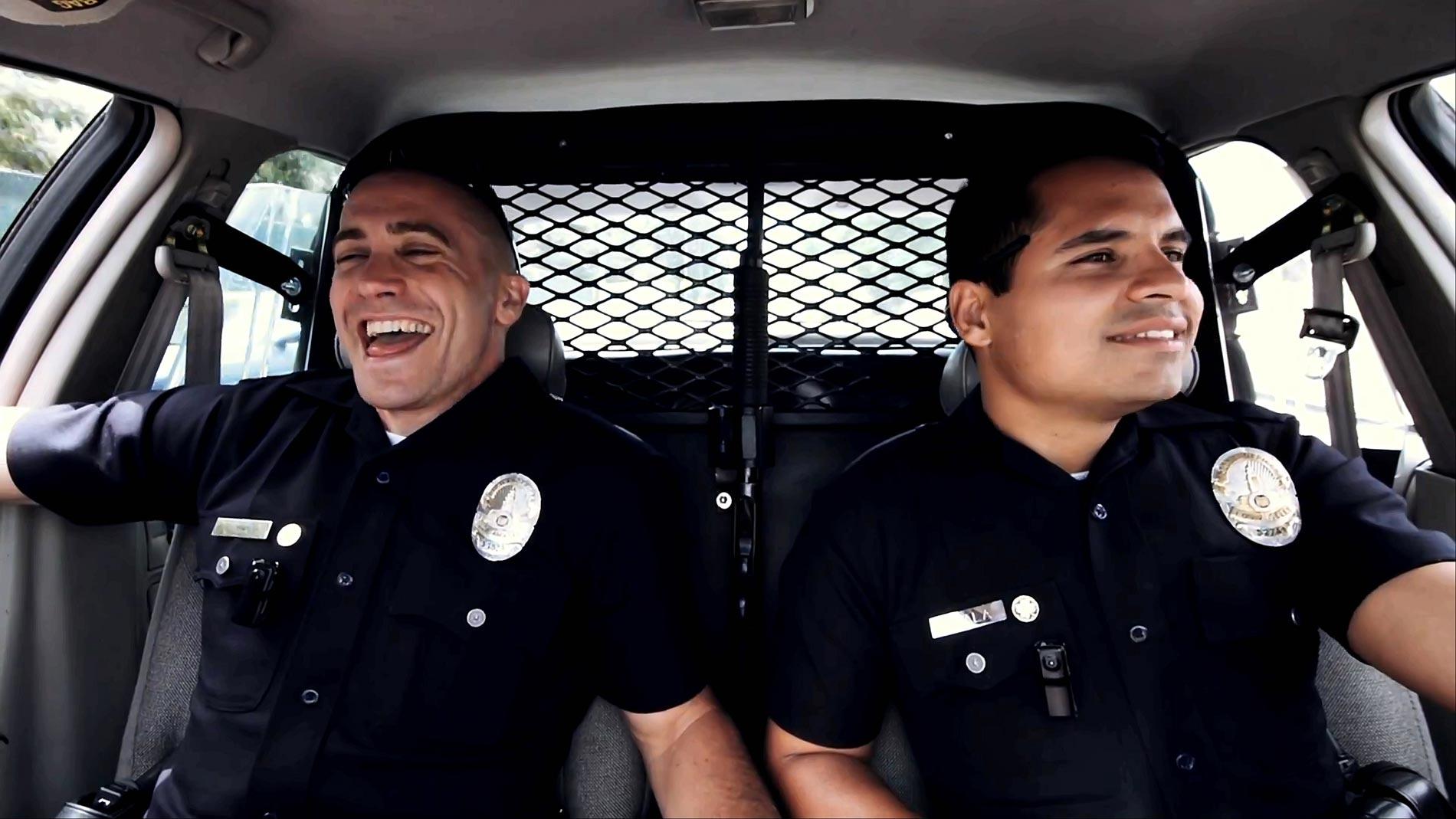 «En la mira»: The Blue Brothers