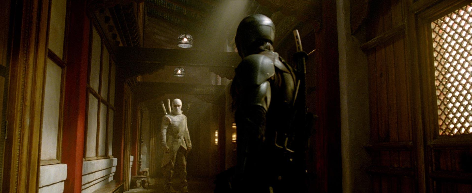 """""""G.I. Joe: El Contraataque"""": Nuevas figuritas"""