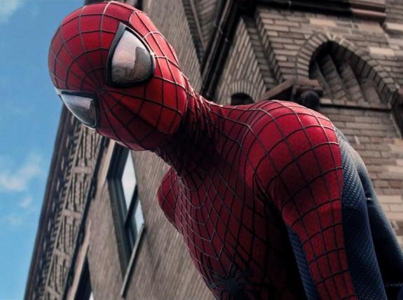 Nuevos posters para «El Sorprendente Hombre Araña 2» (actualizado)