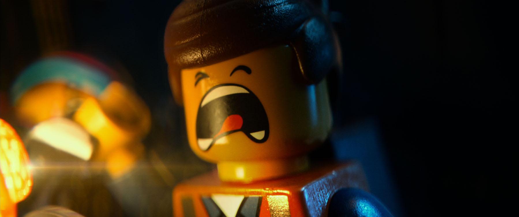 """""""La gran aventura Lego"""": un viaje de regreso a la infancia"""