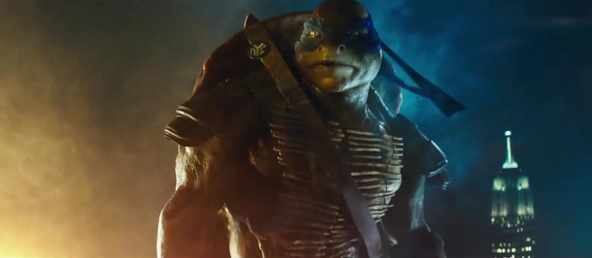 «Teenage Mutant Ninja Turtles»