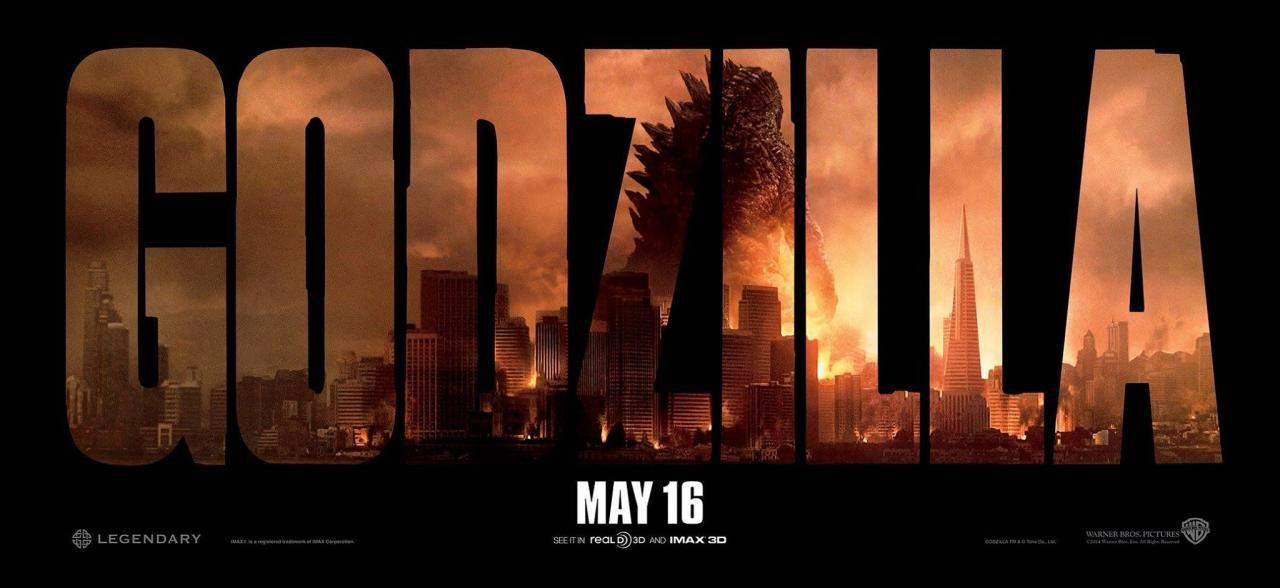 «Godzilla»: I have a right to know