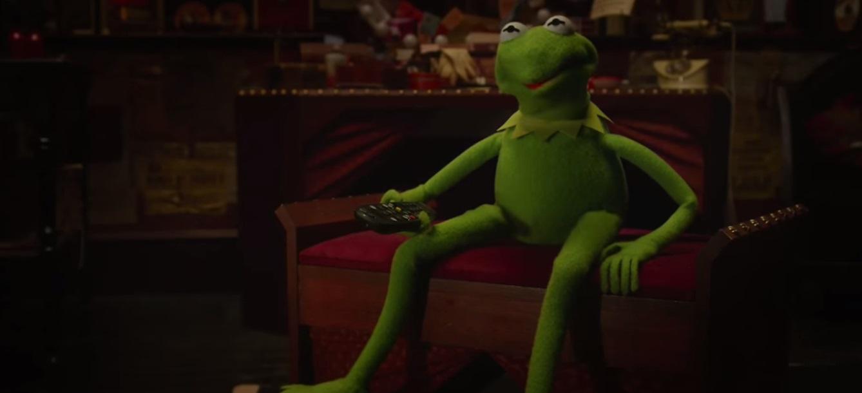 """""""Muppets Most Wanted"""": Circo de gira, familias contentas"""