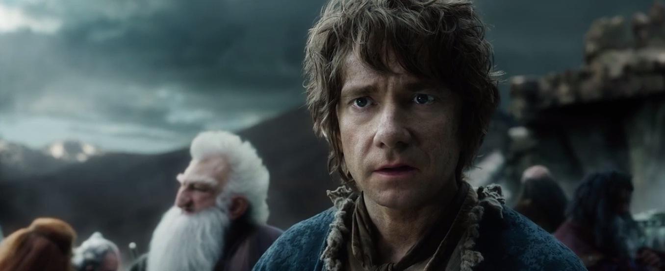 «El Hobbit: La batalla de los Cinco Ejércitos»