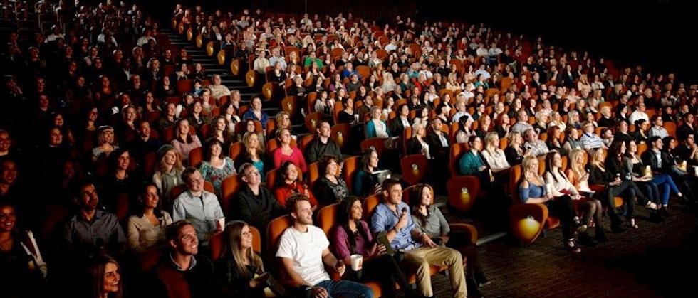 Cine: Lo más esperado del 2015