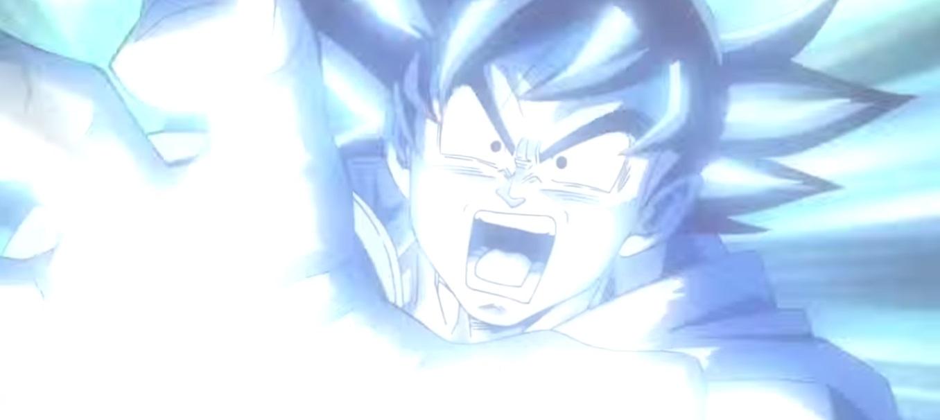 «Dragon Ball Z: La resurrección de F»