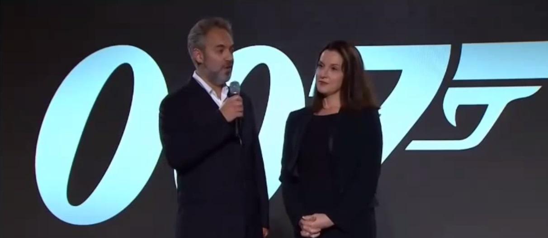«Spectre»: El nuevo film de James Bond