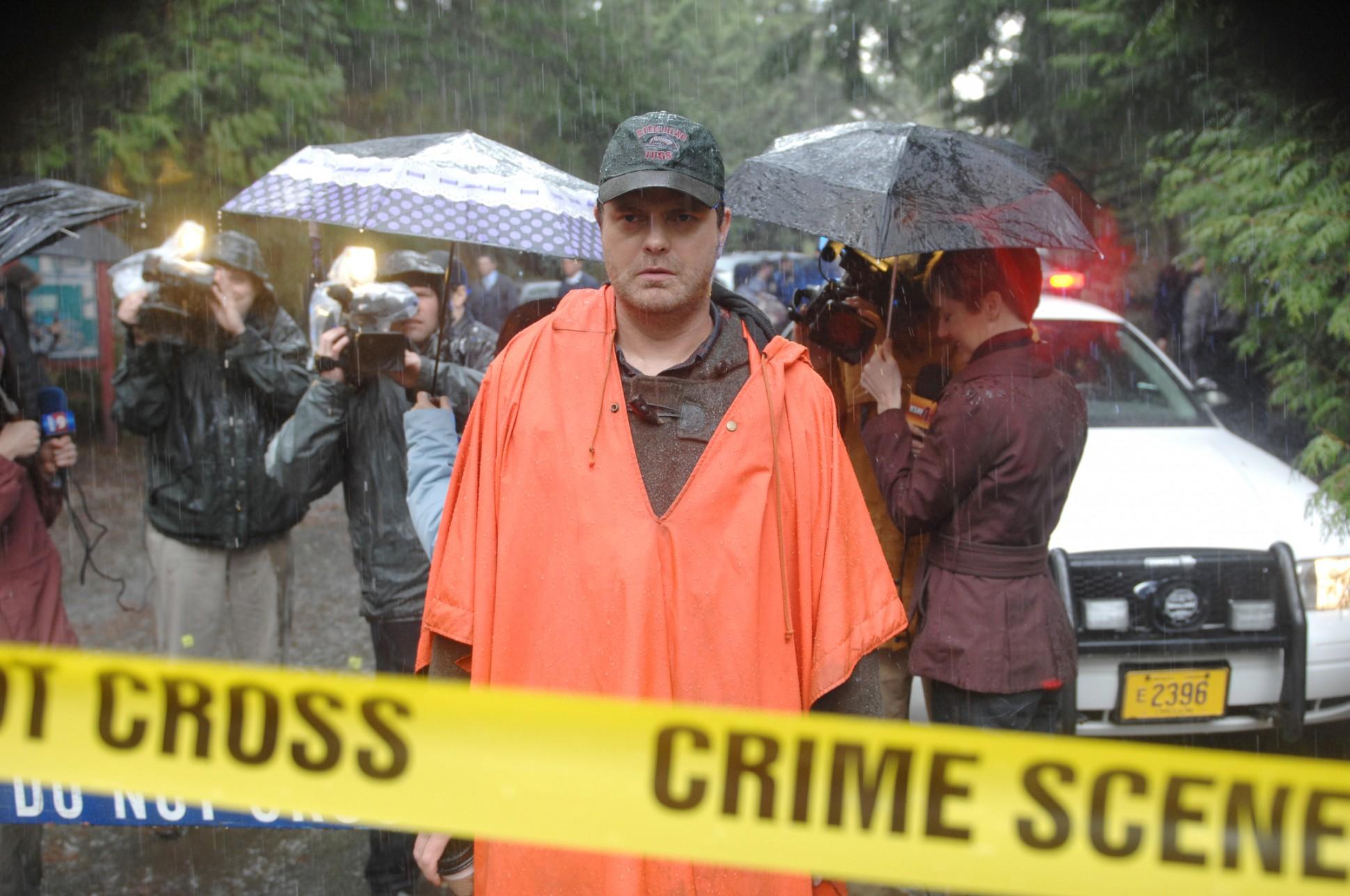 """Backstrom"", un policía autodestructivo"