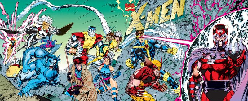 """""""X-Men"""" podría convertirse en serie de TV"""