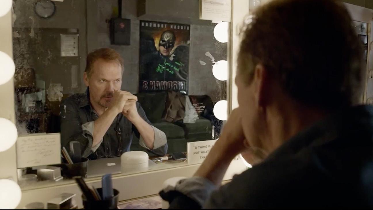 «Birdman o (la inesperada virtud de la ignorancia)»: Lo que realmente uno espera (y quiere) de la vida