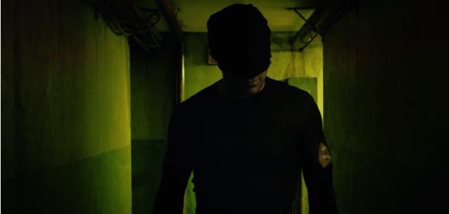 """Adelanto del tráiler de """"Daredevil"""""""