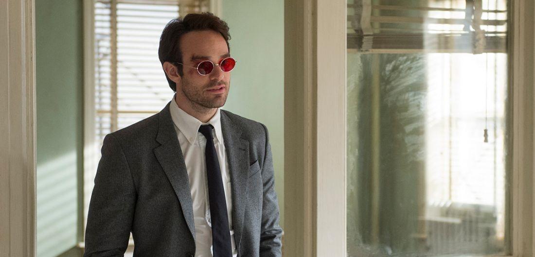 "Llegó el primer tráiler de ""Daredevil"""