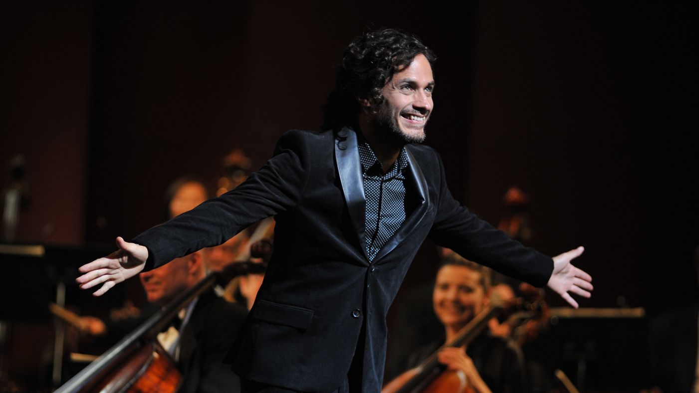 """""""Mozart in the Jungle"""": el detrás de escena de la sinfonía"""
