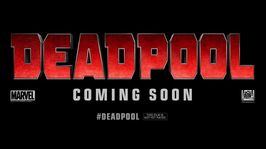 «Deadpool»: Primera imagen oficial del film