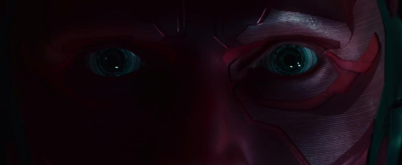 «Los Vengadores: La era de Ultron»