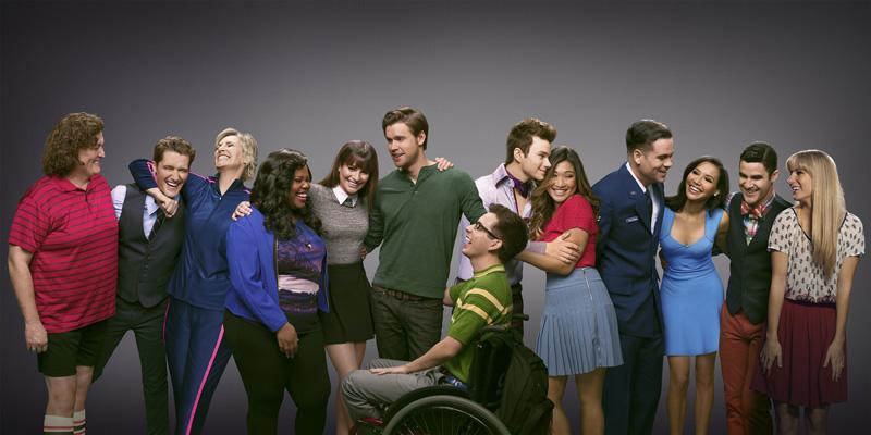 """El final de """"Glee"""" tendrá un homenaje a Cory Monteith"""
