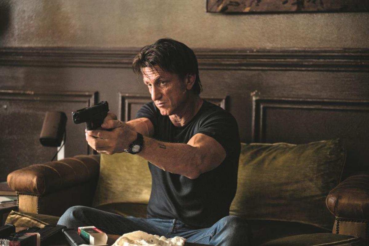 «The Gunman: El Objetivo»: Limpiar al equipo
