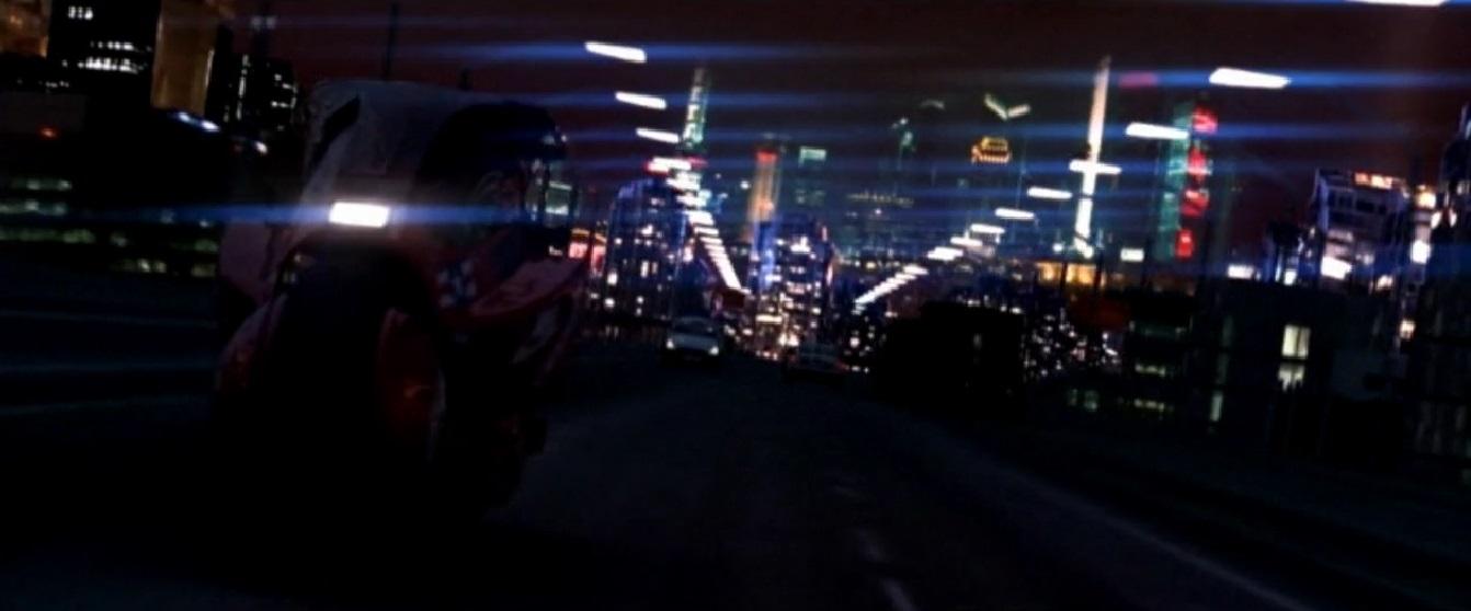 «Akira»: El proyecto frustrado de Warner