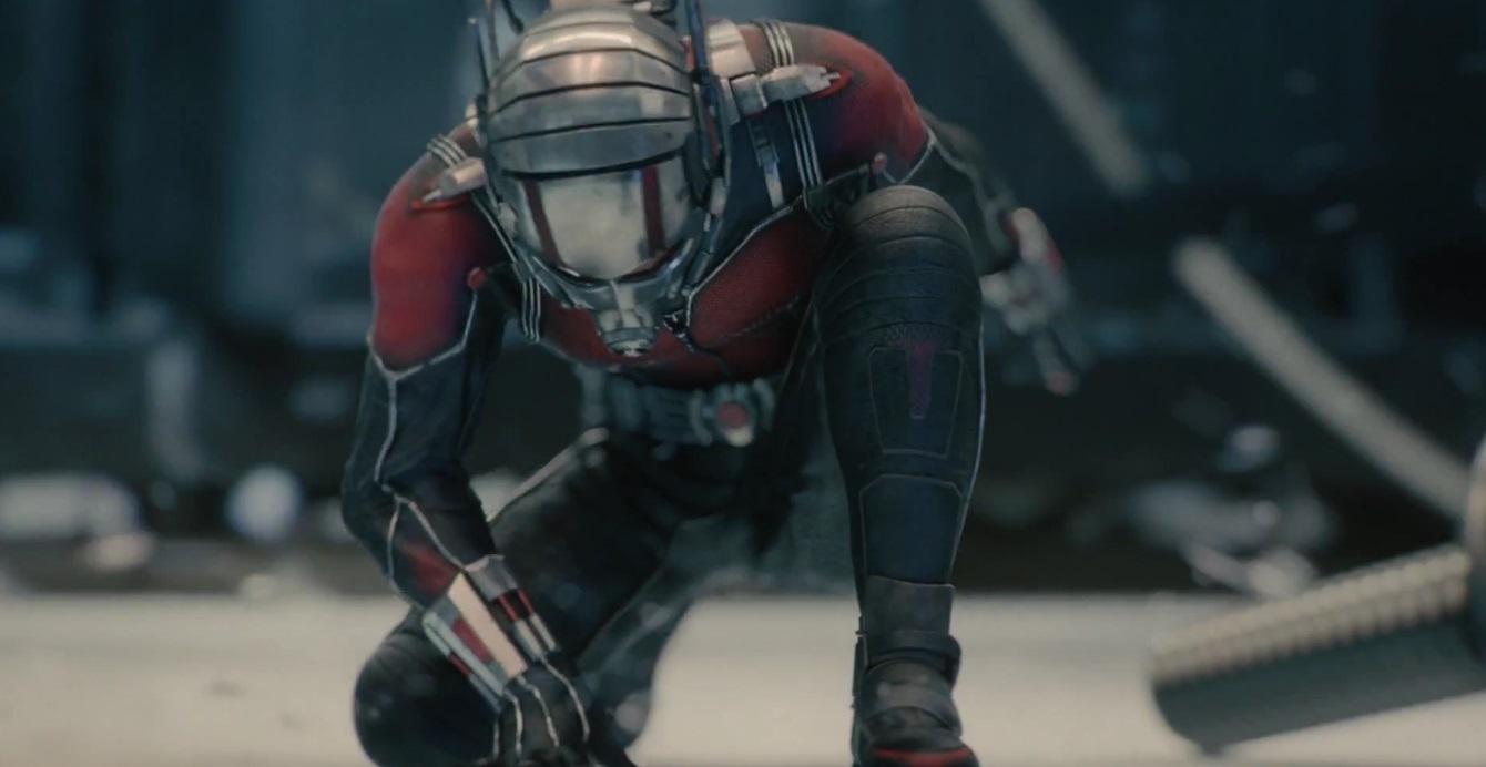 «Ant-Man: El Hombre Hormiga»: El nuevo integrante de la familia