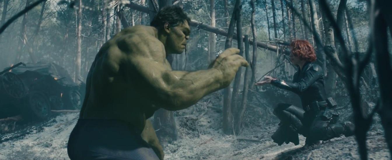 «Los Vengadores: La era de Ultrón»: Dos nuevos clips