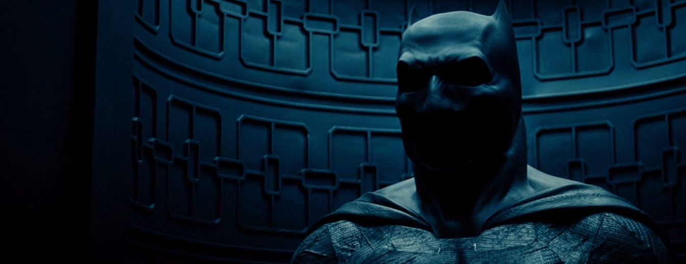 «Batman V. Superman»: Adelanto del trailer
