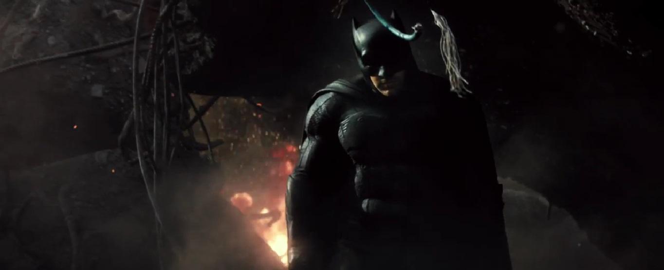 «Batman V. Superman: El amanecer de la justicia»