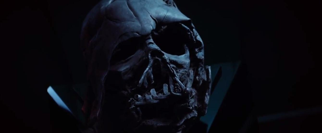 «Star Wars: El despertar de la fuerza»