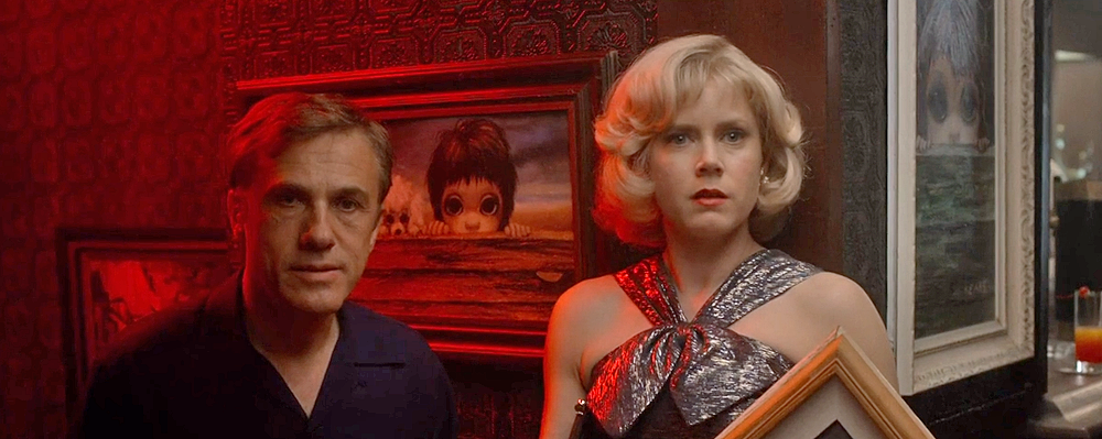 «Big Eyes»: El arte de vender
