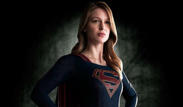 """""""Supergirl"""": la heroína llega a la TV"""