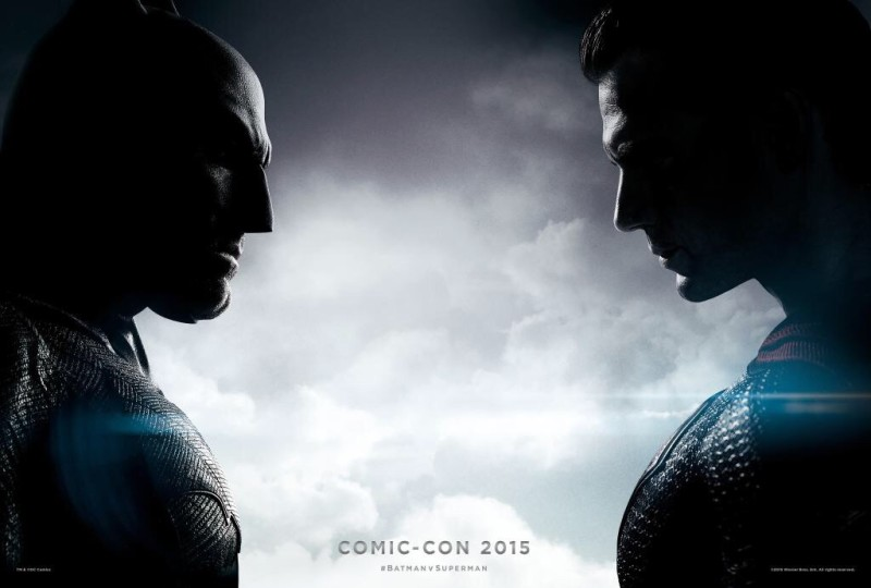 «Batman v Superman: El origen de la justicia»: Galería de imágenes