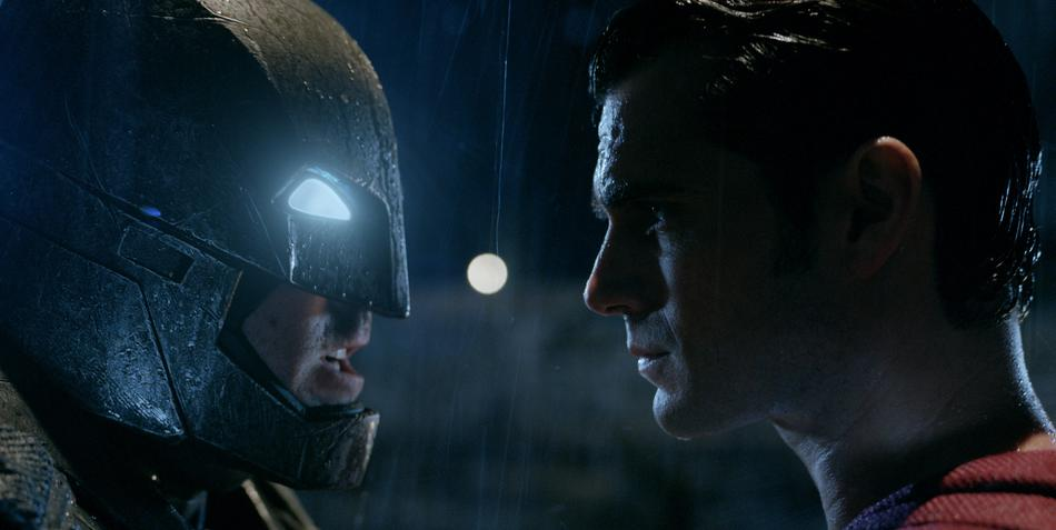 «Batman V. Superman: El origen de la justicia»: Trailer Comic-Con 2015
