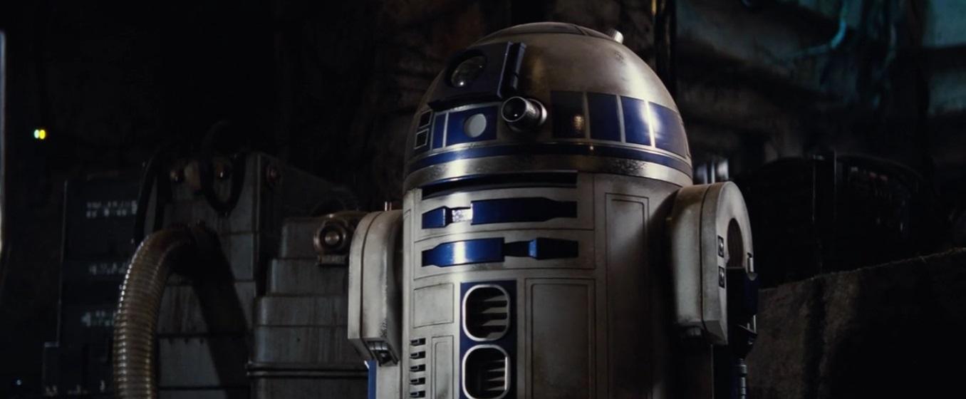 «Star Wars: El despertar de la fuerza» la rompió en Comic-Con 2015