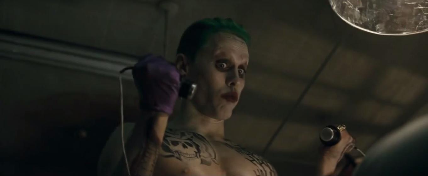 «Suicide Squad»: Trailer Comic-Con 2015 + Panel completo