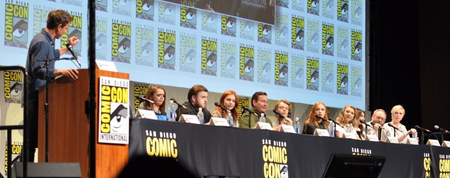 """Comic-Con 2015: Todo lo que queres saber sobre """"Game of Thrones"""""""