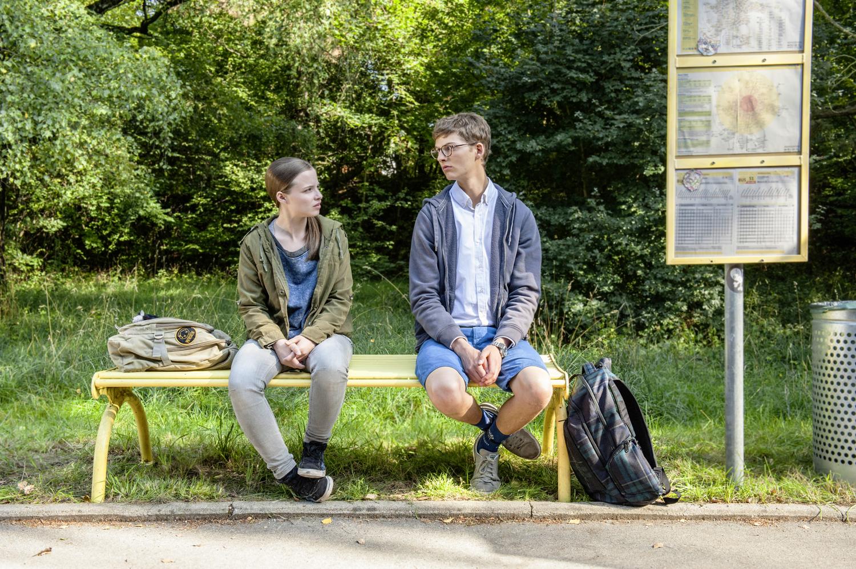 "15° Festival de Cine Alemán: ""About a Girl"" de Mark Monheim (2014)"